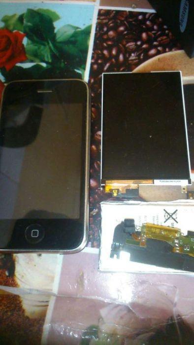 Componente iphone 3