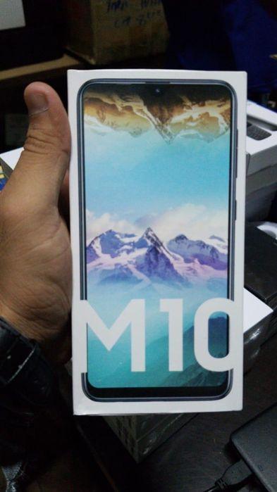 Galaxy M10 novo selado na caixa 32 gb