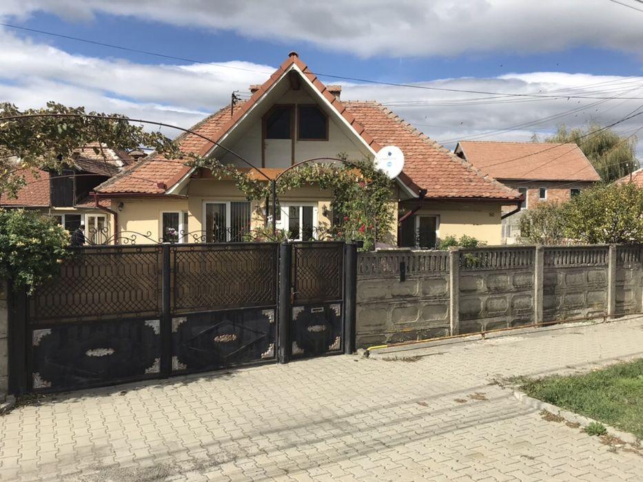 Vanzare  casa  4 camere Sibiu, Talmaciu  - 93500 EURO
