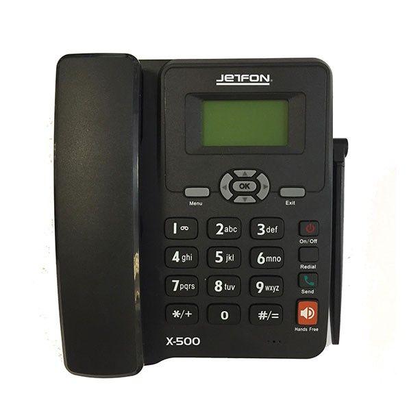 Telefone Fixo GSM Desbloqueado