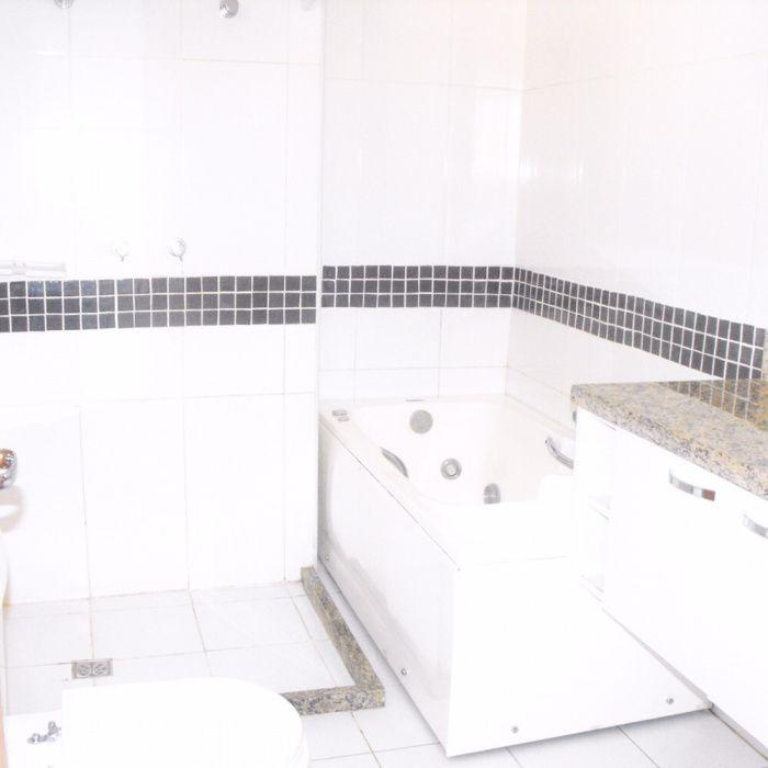 Vendemos Vivenda T4 Condomínio Atlântico Sul de Talatona Talatona - imagem 8