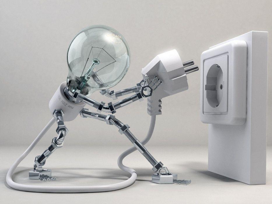 Продажа счетчиков электроэнергии, установка