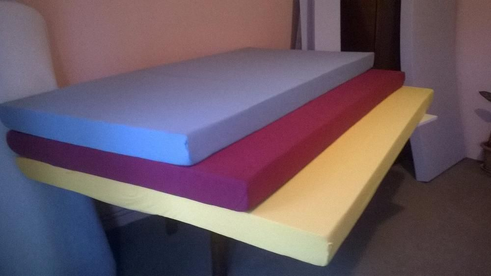 Saltele noi,ieftine la orice dimensiune din spuma poliuretanica burete Cluj-Napoca - imagine 6