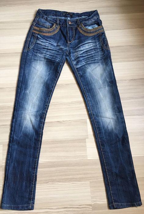 Blugi K&M Jeans mar S/M Nou