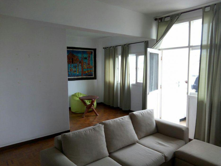 Apartamento t3 na zona da up