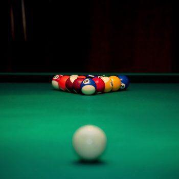 Tenho uma mesa de Billiards segunda mão que não da pra perderes