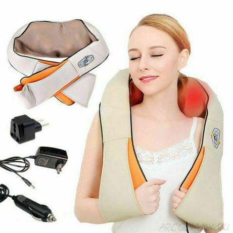 Купить массажер астана caso вакуумный упаковщик vc 10 обзор