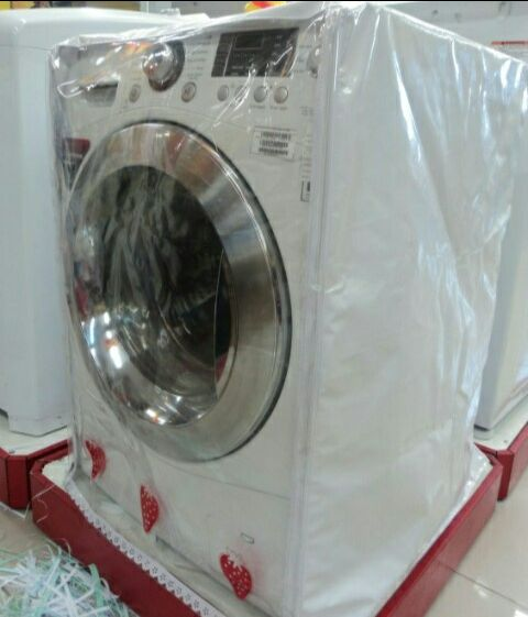 Maquina de lavar Viana - imagem 1