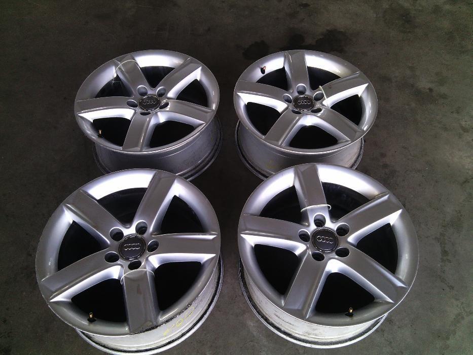 Jante Audi 5x112 R 17 , Audi A 4 ,A6 , Vw