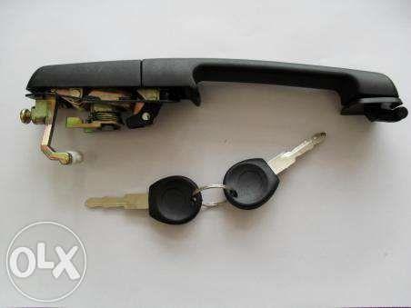 Предни дръжки за Vw Passat 2 механични леви и десни цената е за 1бр