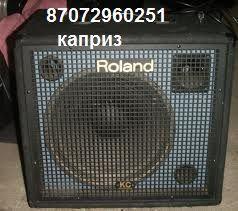 синтезаторный комбик roland kc-500-(можно в аренду) 7.17