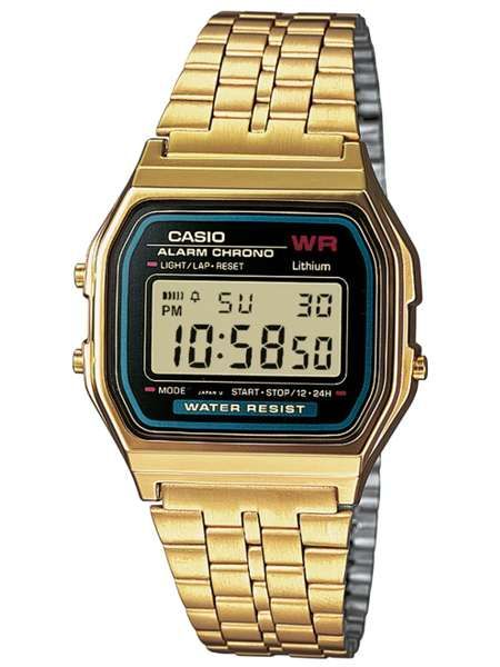 Relógio Casio 1