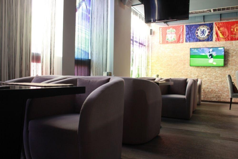 Действующий бизнес кафе-бар Мангилик ел - Жанибек Керей хандары