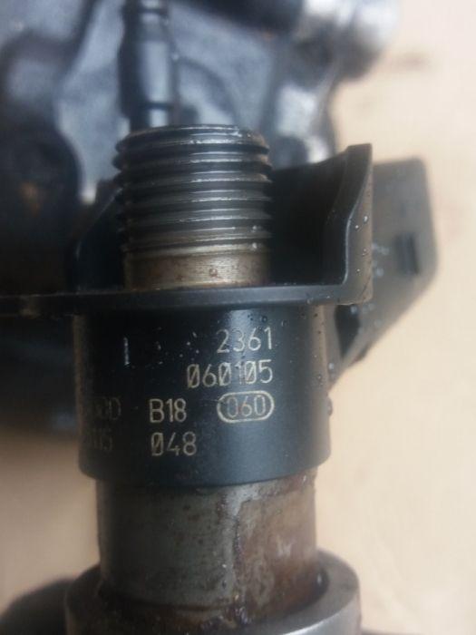 Injector,injectoare,pompa,rampa,injectie,bmw,530d,231cp,e60,e61,e63