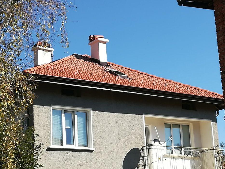 Ремонт на покриви Симеоново Драгалевци