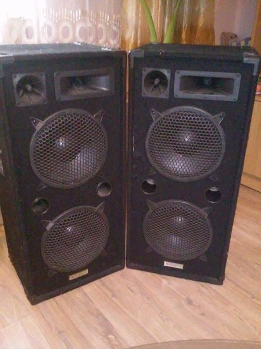 Boxe.SOUND. 450w.Schimb.variante