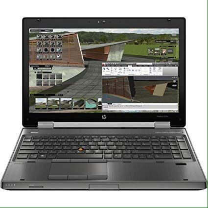 EliteBook HP Core i7 8560w Para Programadores e Game Boy quase novo