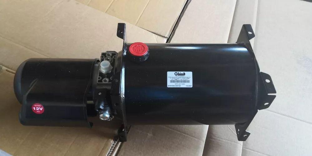 Pompa de basculare 12v de 180 - 200 Bari Ford / Iveco / Mercedes / Vw