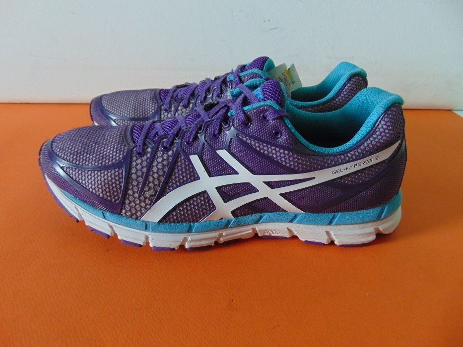 Asics Gel33 2 номер 41.5 Оригинални мъжки маратонки