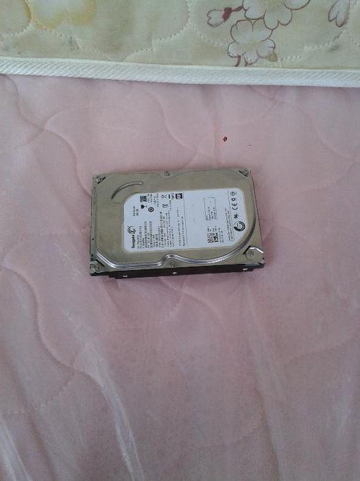 Vendo o meu disco duro de 500Gb de mesa