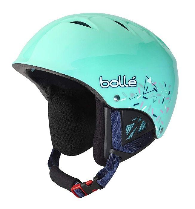 Нова детска ски каска Bollé