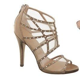 Дамски високи обувки Deichmann