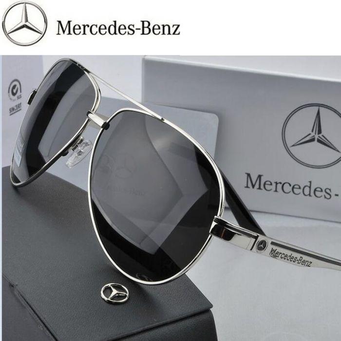 Страхотни слънчеви очила Mercedes B201