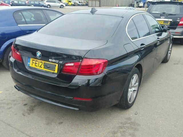 Piese BMW F10 F11 an 2012 motor 2.0 3.0diesel componente.
