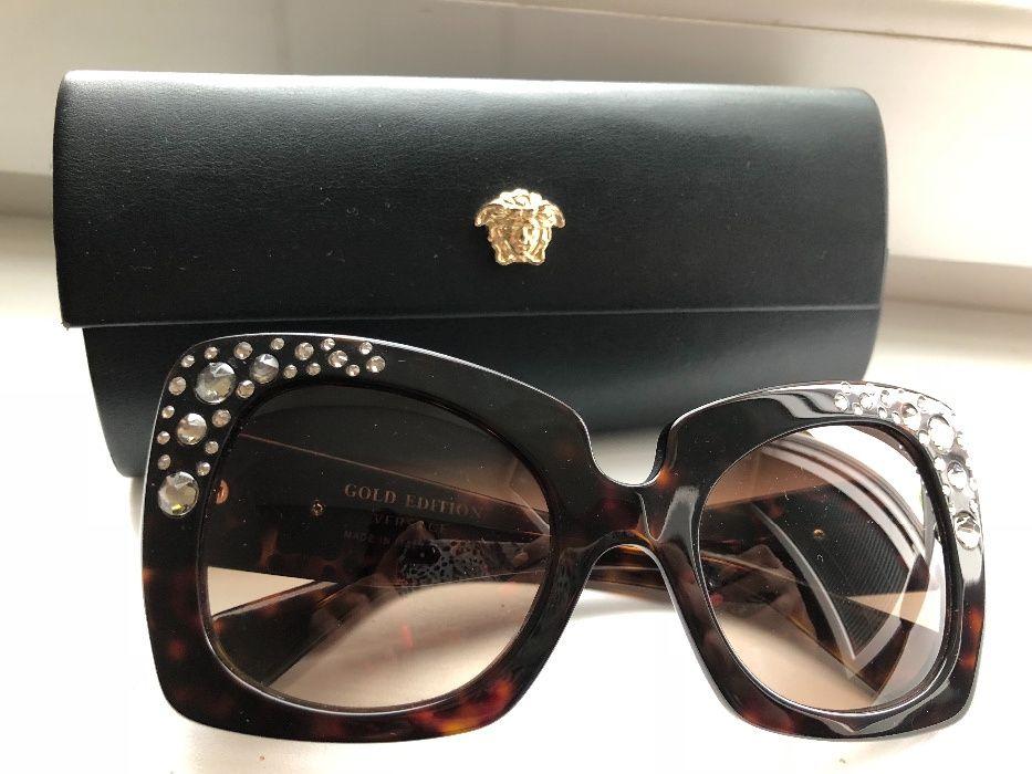 Versace слънчеви очила