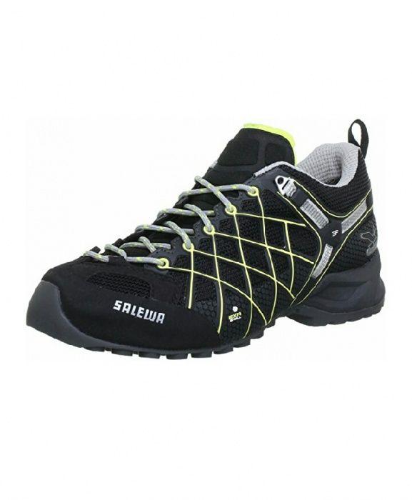Нови туристически обувки SALEWA WS WILDFIRE Gore-tex номер36,5 -4UK