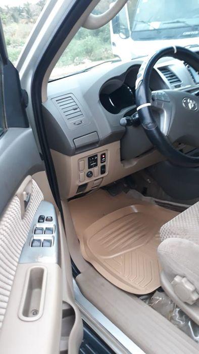 Toyota Fortuner limpo Baixou o preço Kikolo - imagem 5