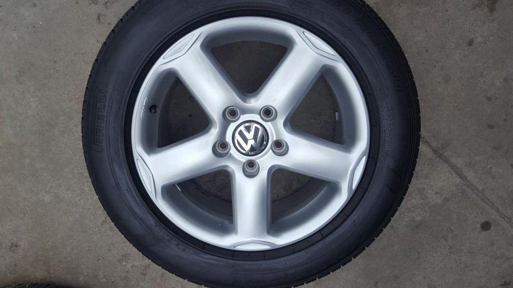 "Jante 18"" VW Touareg V6"