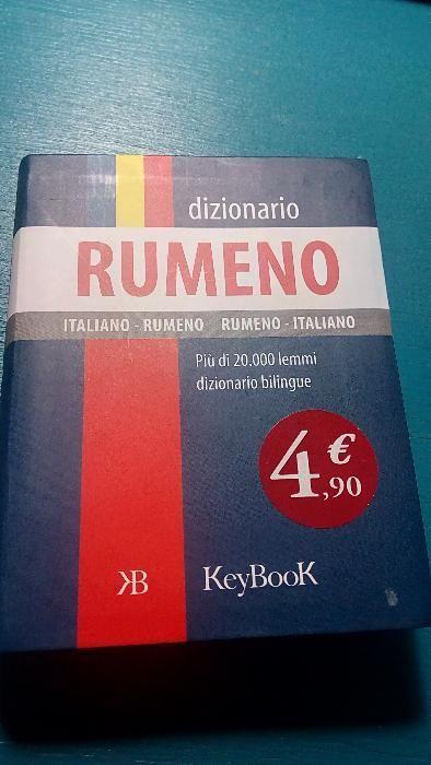 Dictionar Roman-Italian Italian- Roman