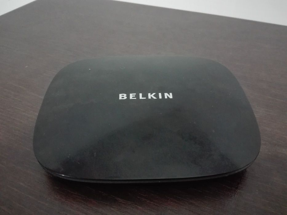 Belkin ScreenCast TV Adapter for Intel Wireless Display Full HD 1080 F