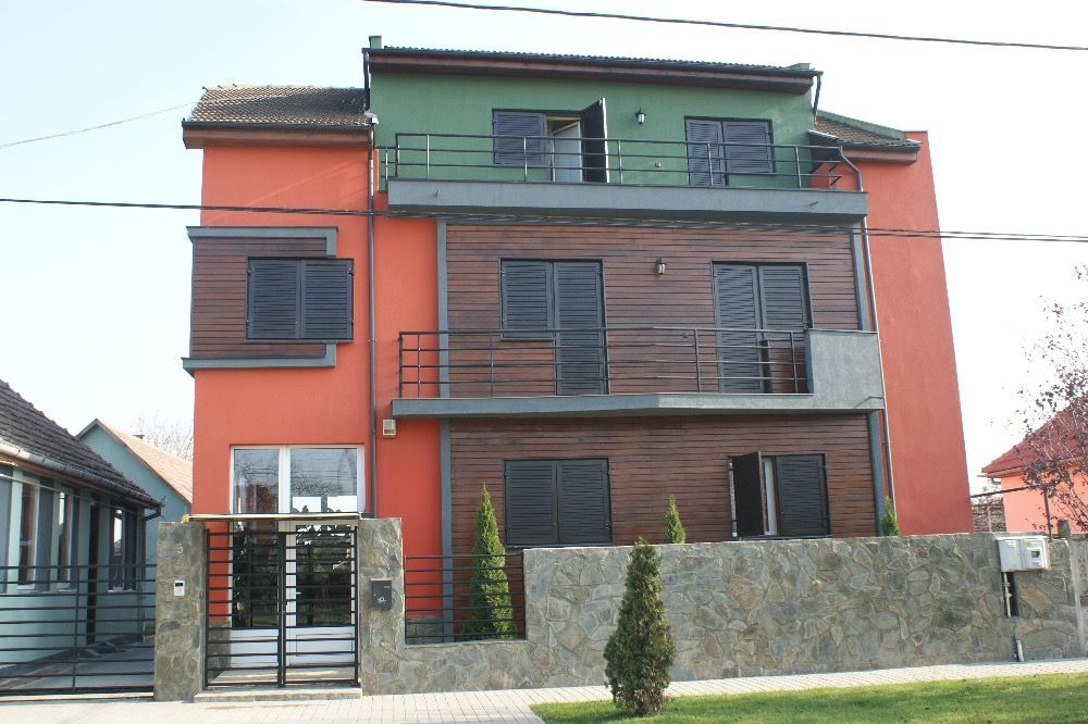 Casa Chisoda