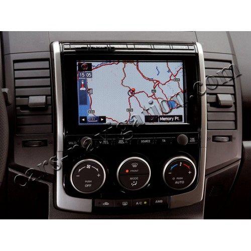 Навигационен диск за Мазда Mazda 3 5 6 CX RX-8 дискове за навигация