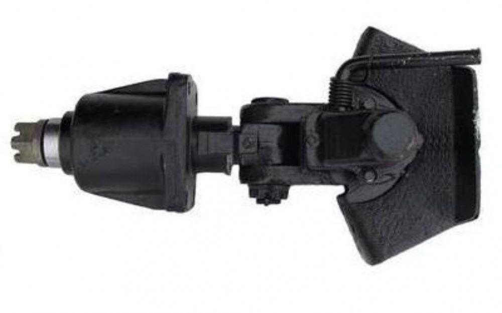 Крюк буксировочный МАЗ ЕВРО (фаркоп)