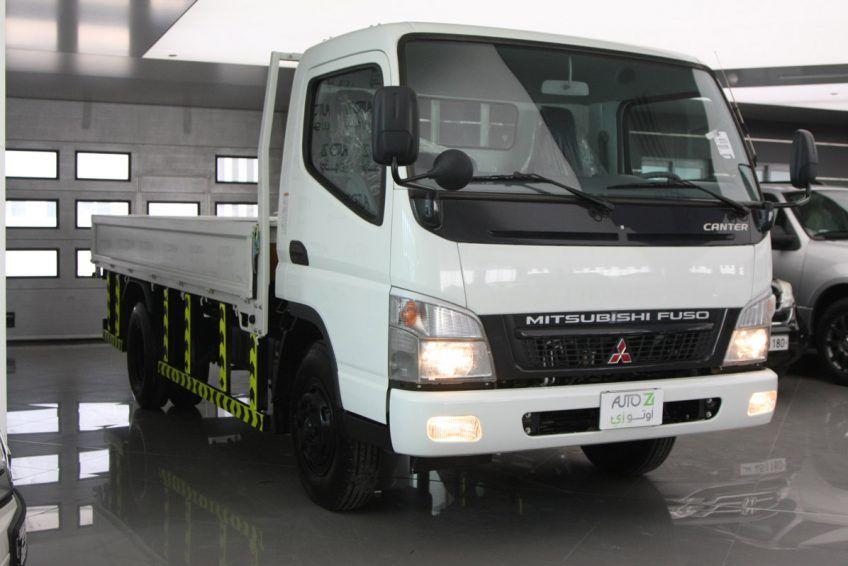 Mitsubishi Canter Avenda