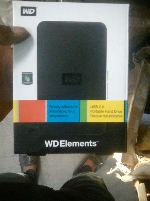 Cases para transformar hdd em externo, marca wd