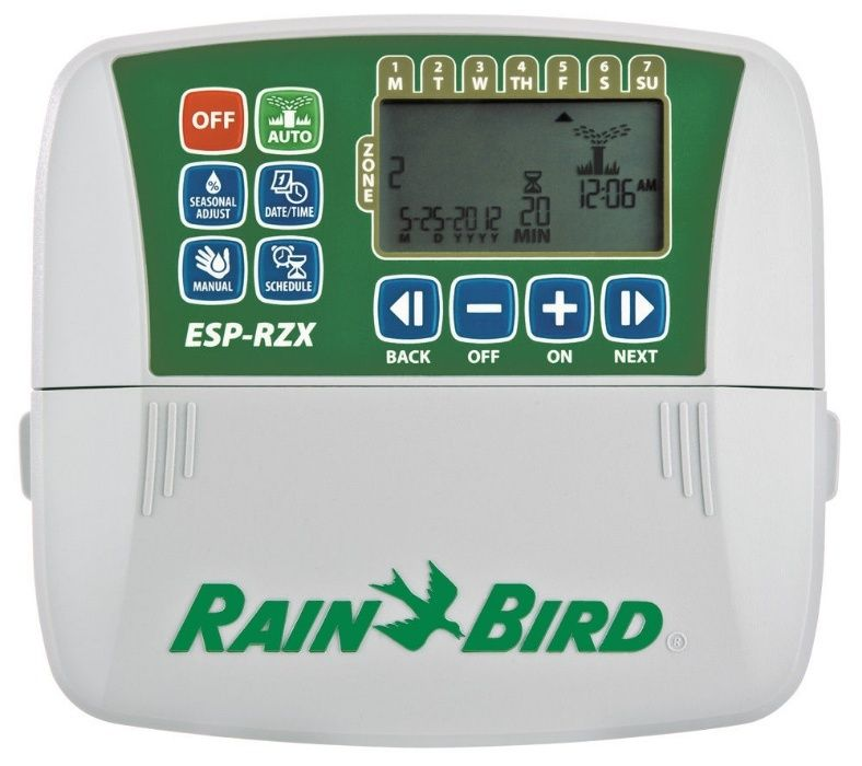 Programator irigatii Rain Bird ESP-RZX4i - 220V