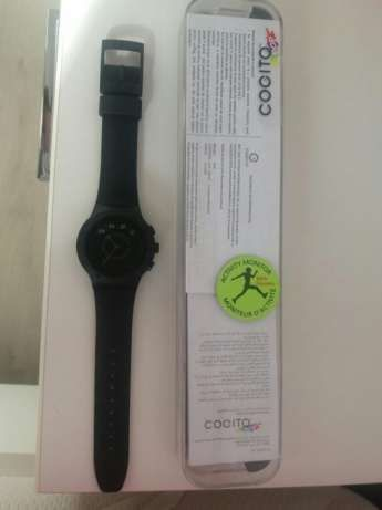 Vand smart watch COGITO POP,,calitate.