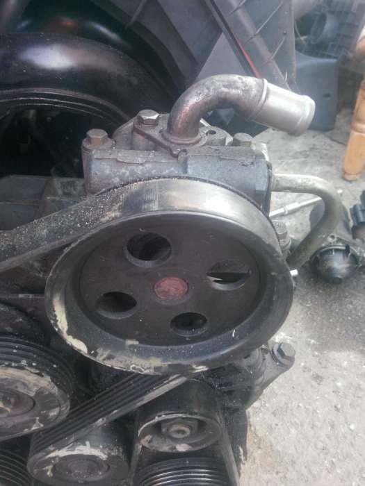 Pompa servodirectie Ford Fiesta,13 benzina Duratec