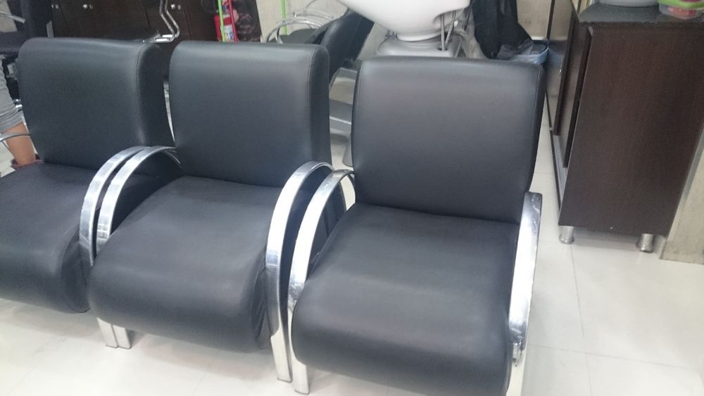 cadeiras poltoronas para espera
