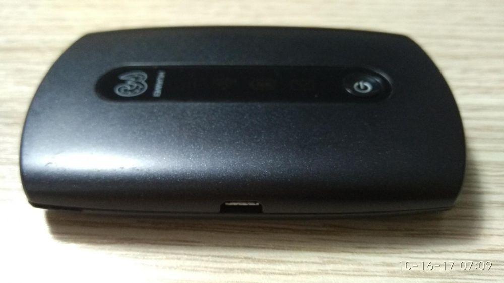 Modem 3G Wifi HUAWEI E5251- 42,2 Mbps decodat