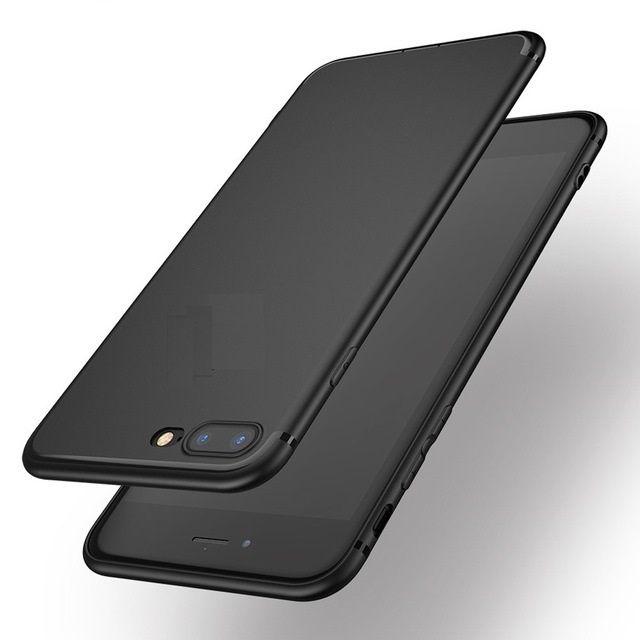 Husa Ultra Slim iPhone 6,6s,6Plus,7,7Plus, 8, 8Plus