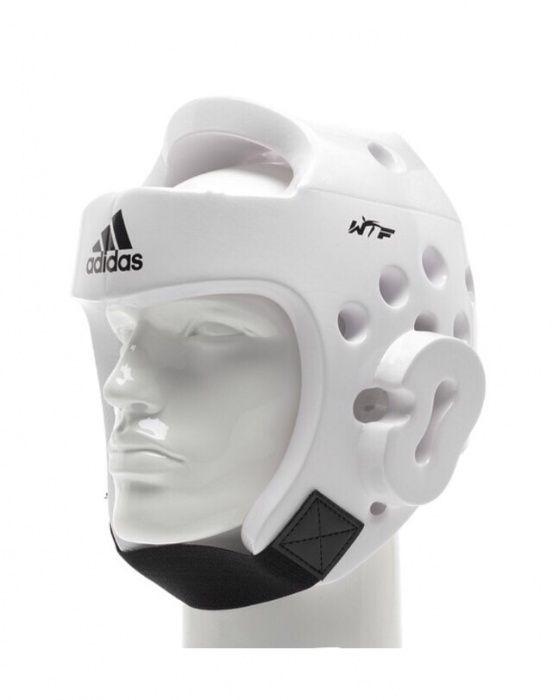 Шлем для таэквондо, карате (тхэквондо и каратэ) с бесплатной доставкой