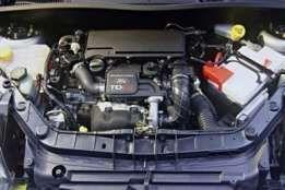 Motor Ford Fiesta, Ford Fusion 1.4 Tdci / Tip F6JA, 50 kw Arad - imagine 1