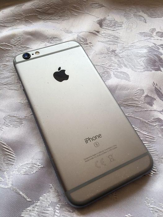 iPhone 6s bloqueado por icloud