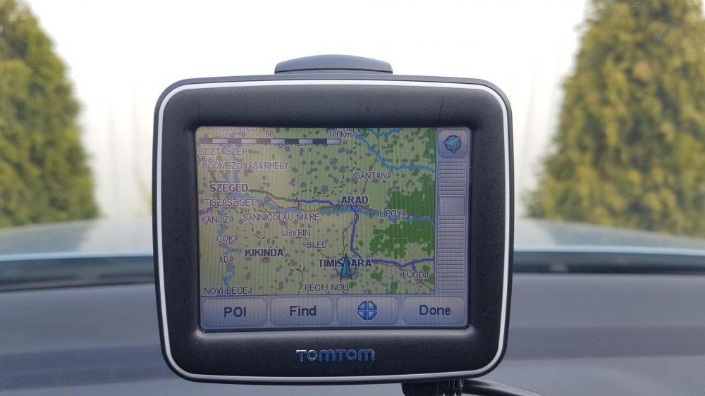 GPS TomTom Start Europa