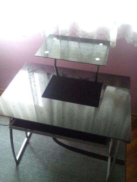 Тръбна маса за pc